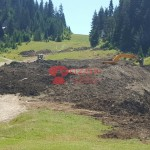 Rekonstrukcija skijaških staza na Vlašiću