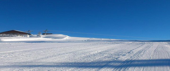 Pripreme staze za skijanje