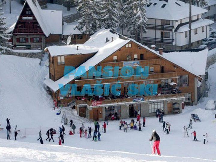 Pansion Vlašić Ski ove zime nagrađuje svoje goste