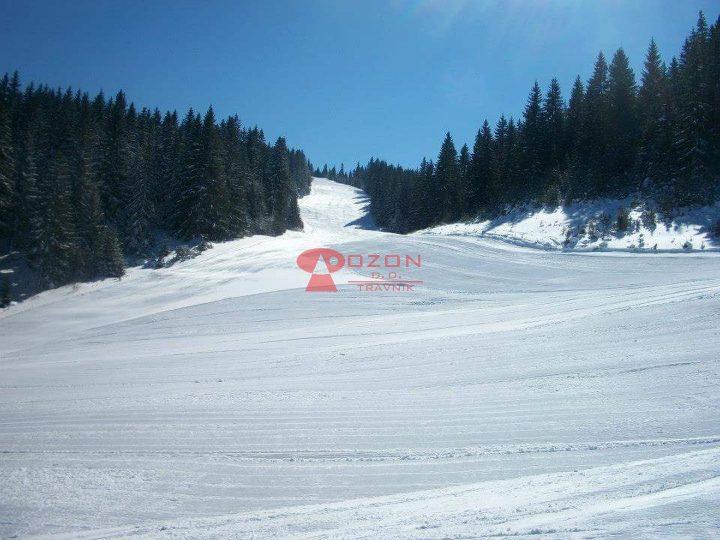 Skijališta na Vlašiću